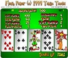 Çizgi Poker